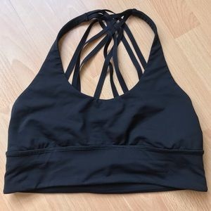 Lululemon Free To Be Moved Bra 10